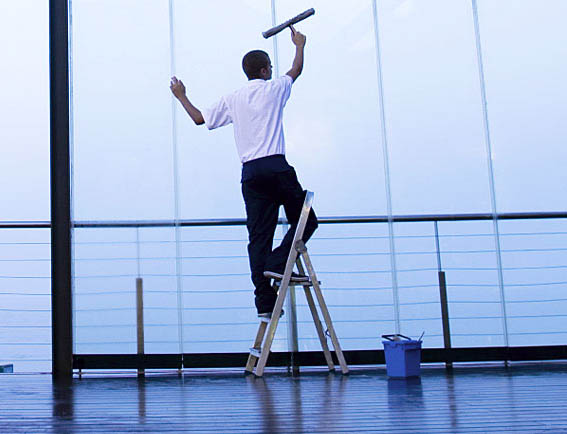 janitorial services in Richmond, VA